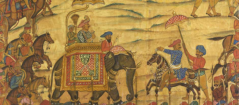 Previous Exhibitions - Tipu